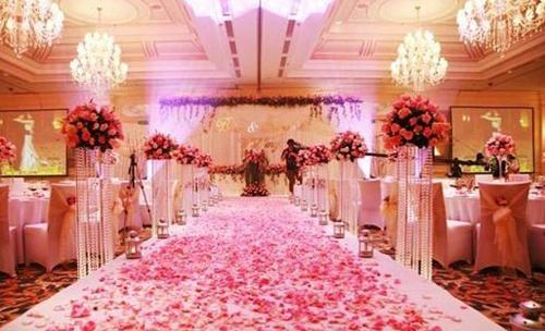 Event Decoration Wish Flowers